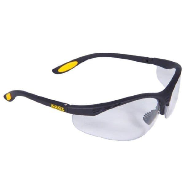 Dewalt Reinforcer DPG58 Eyewear Indoor/Outdoor Lens